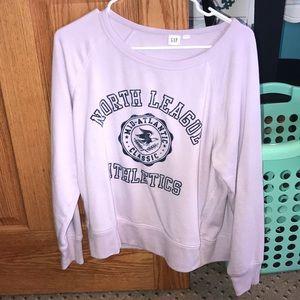 Gap Long Sleeve Sweater